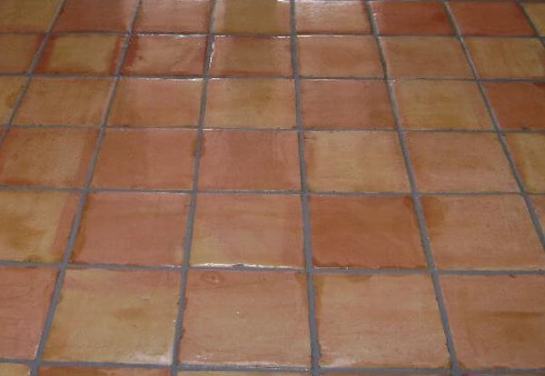 Dust Free Saltillo Floor Tile Removal Phoenix